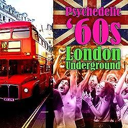 Psychedelic '60s - London Underground