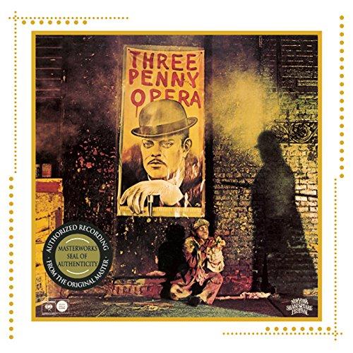 Overture/Ballad Of Mack The Cut