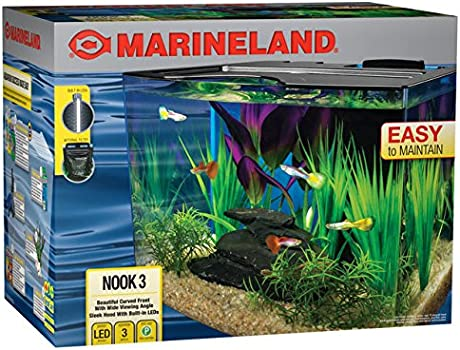Marineland Nook Aquarium