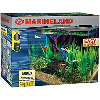 Marineland Nook Aquarium Kit