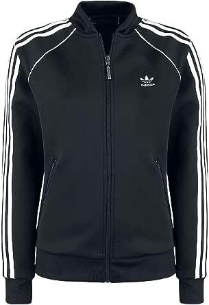 Adidas Women's SST Original Track Jacket
