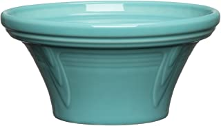 product image for Fiesta Hostess Serving Bowl, 40-Ounce, Turquoise