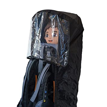 9d7f869d2b37 Bushbaby Raincover  Amazon.co.uk  Baby