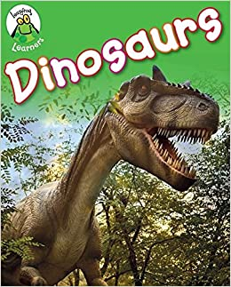 Image result for dinosaurs book leapfrog learners
