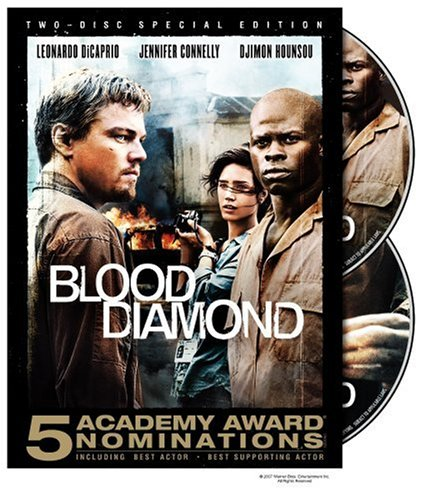 Blood Diamond [Special Edition] [Widescreen] [2 Discs] [O-Sleeve] (Special Edition, Widescreen, Subtitled, Dubbed, Dolby)
