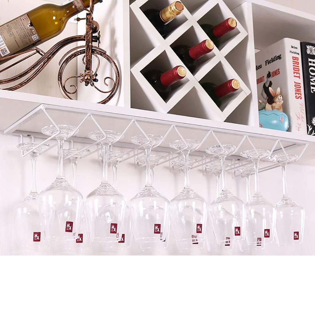ウォールマウントワインラックガラスシャンパンガラスロッカーフローティングカップホルダーアクセサリー棚 (色 : 白, サイズ さいず : 70 * 22.5cm) B07GX84ZN3 70*22.5cm|白 白 70*22.5cm