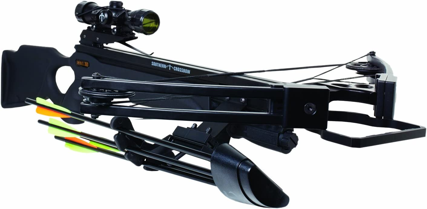 Southern Crossbow Rebel 350 Crossbow
