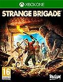 Strange Brigade - Xbox One [Edizione: Regno Unito]