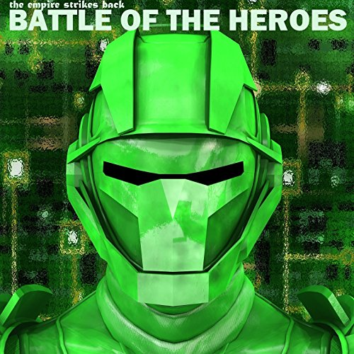 - Battle of the Heroes