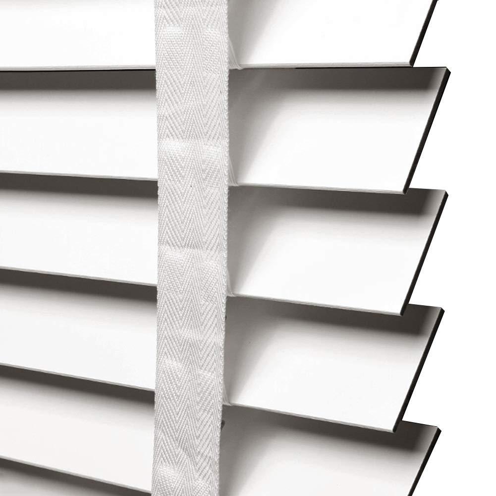WENZHE Bambusrollo Fenster Sichtschutz Rollos Holzrollo Bambus Raffrollo Massivholz Schattierung Retro Zuhause Badezimmer Küche Abgeschnitten Arbeitssparsystem, 3 Farben, Unterstützung Größe Anpassung