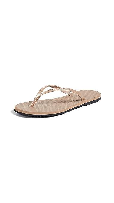 8f8d296ae Havaianas Women s You Maxi Flip Flops