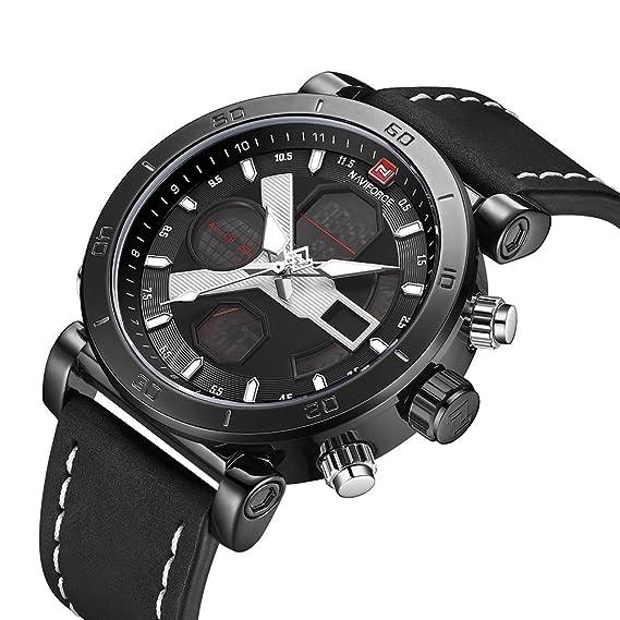 Reloj - NAVIFORCE - Para - NF9132