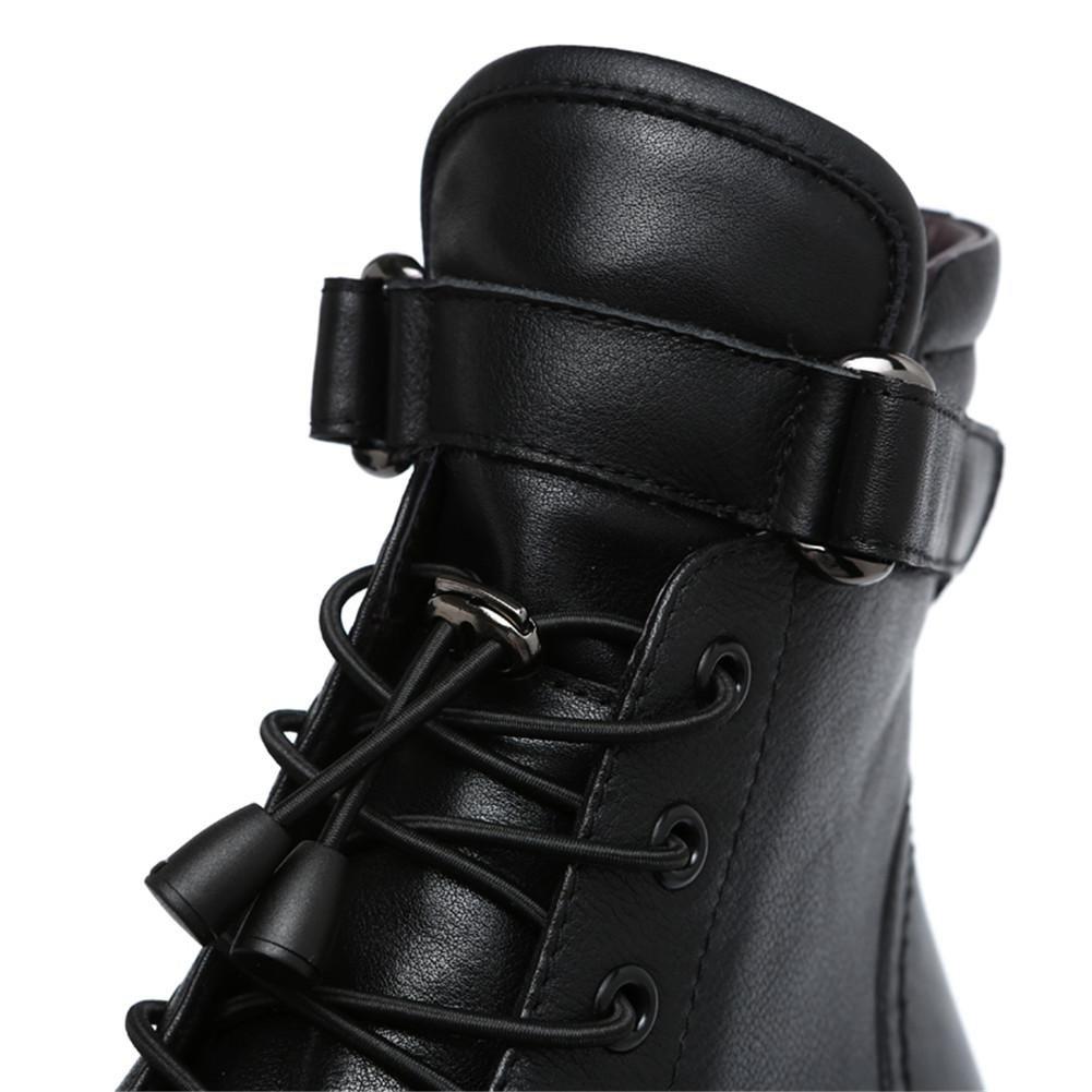 Herren Winter Herbst halten Warm Schuhe Trend Casual Schuhe Warm England Martin Stiefel Schuhe 71e222