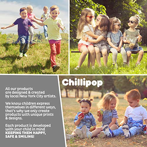 Chillipop Unisex Athletic Sneakers - Lightweight and Breathable Joggers by Chillipop (Image #7)