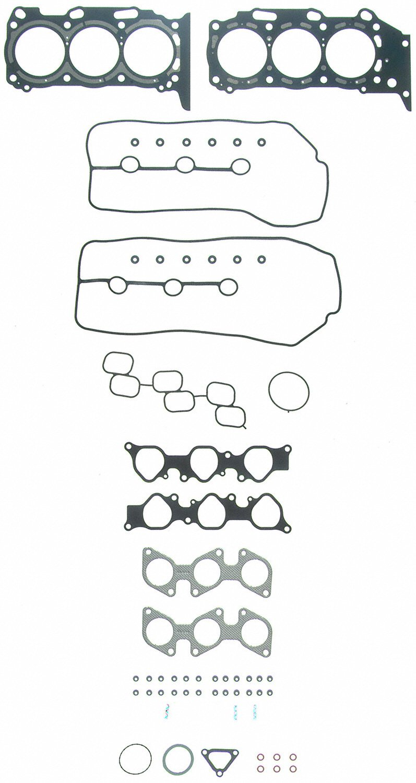 Mazda 3 0 V6 Engine Diagram Head Casket