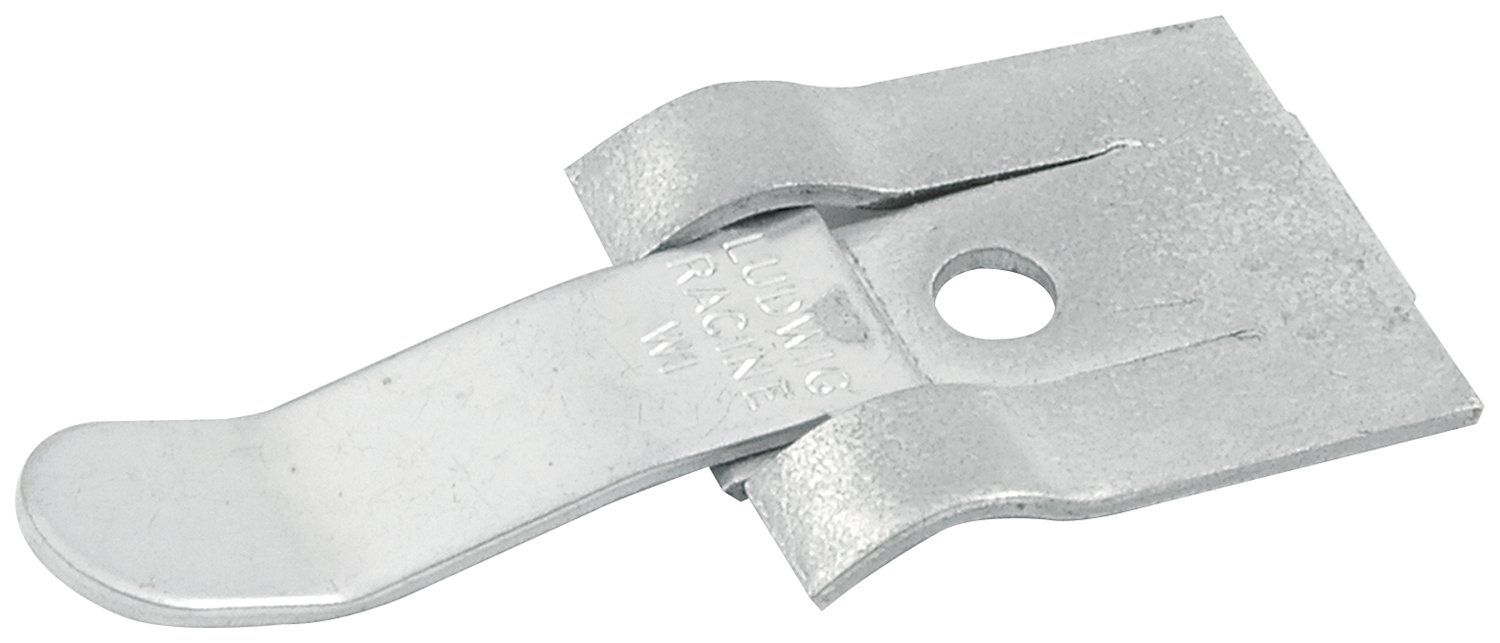 Allstar Performance ALL18232 Ludwig Clamp, (Pack of 4) LAO8Q