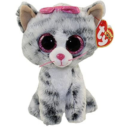 6fb36f96196 Amazon.com  Kiki Ty Beanie Boo 6