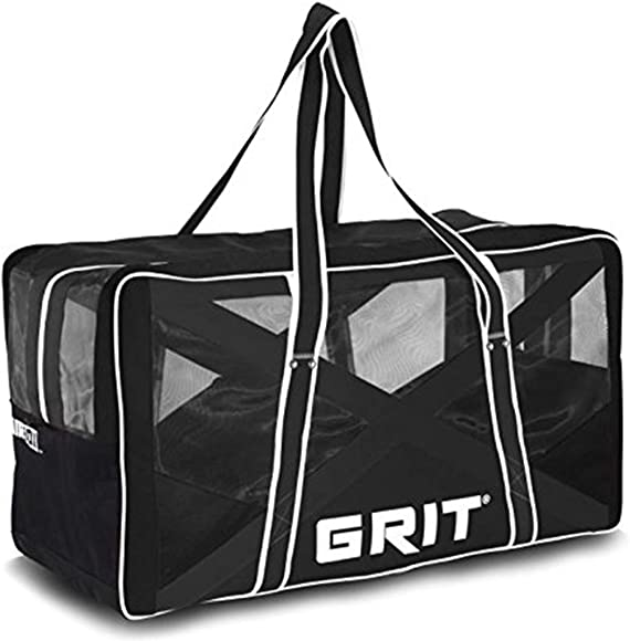 Grit Inc. Airbox Multi-Sport Carry Mesh Duffel Bag 36