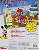 Disney Mickey Mouse Clubhouse On the Go First Look and Find (First Look and Find: Mickey Mouse Clubhouse)