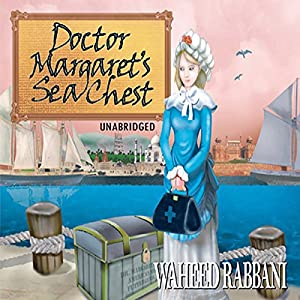Doctor Margaret's Sea Chest Audiobook