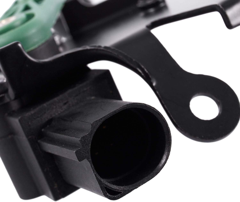 Summerwindy Automobil-Scheinwerfer-Niveausensor 4H0941286G f/ür A8 3C0907503