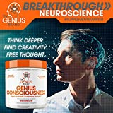 Genius Consciousness - Super Nootropic Brain