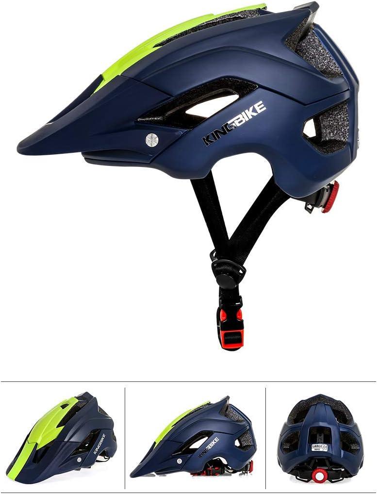 Sanqing Cascos de Bicicleta de Cuatro Colores y Bisel Desmontable ...