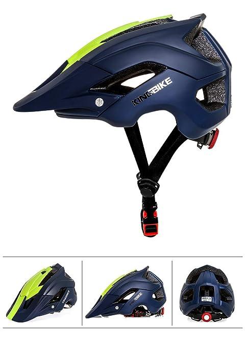 Sanqing Cascos de Bicicleta de Cuatro Colores y Bisel ...