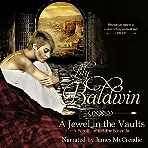 A Jewel in the Vaults Audiobook
