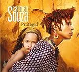 Protegid - Cape Verde by Carmen Souza (2010-06-08)