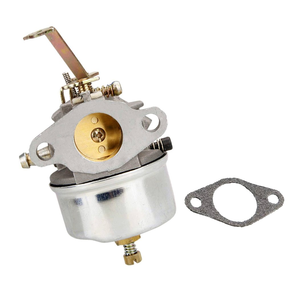 Fityle CARBURETOR for Tecumseh 632230 632272 H30 H50 H60 HH60 5hp 6hp 5 6 hp Motor New replacement carburetor with free GASKET