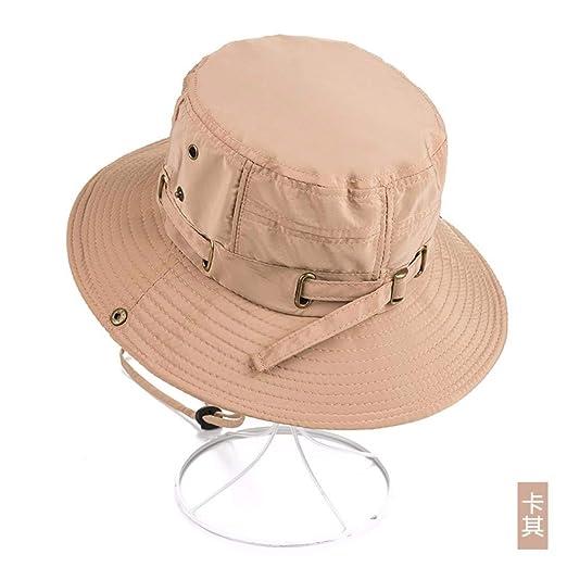 Gorras De Mujer Plegables De Verano Y Otoño Al Aire Basic Libre ...
