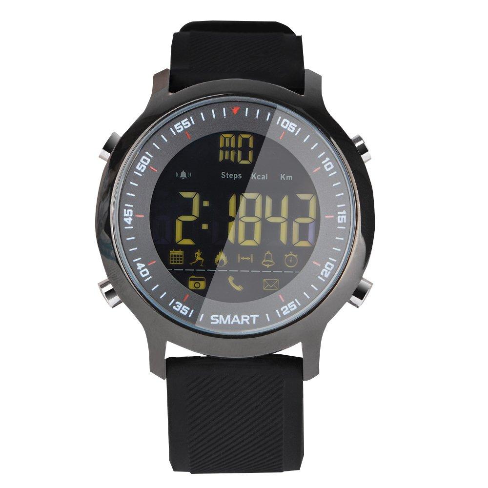 Amazon.com: TKSTAR IP-67 Waterproof Bluetooth Sport Smart ...