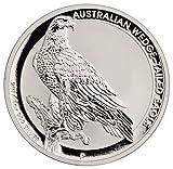 #8: 2017 AU Wedge Tailed Eagle 1 oz. (Original Mint Capsule) $1 Gem Uncirculated