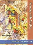 acrylic landscape painting - Painting with Acrylics (Art Handbooks)