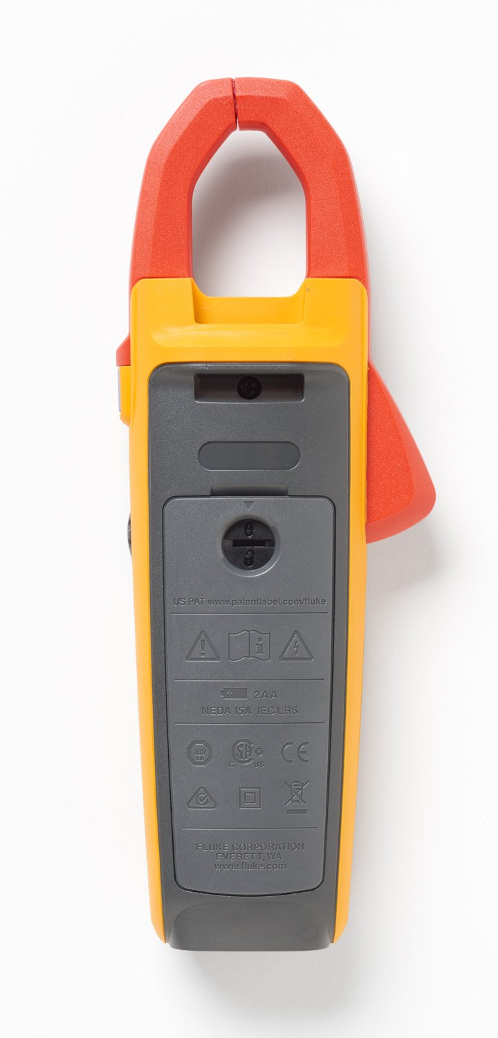 Amazon com: Fluke Corporation: Clamp Meters
