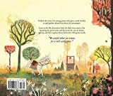 Seeds and Trees: A children's book about the