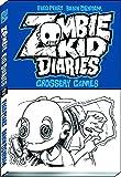 Zombie Kid Diaries Volume 2: Grossery Games