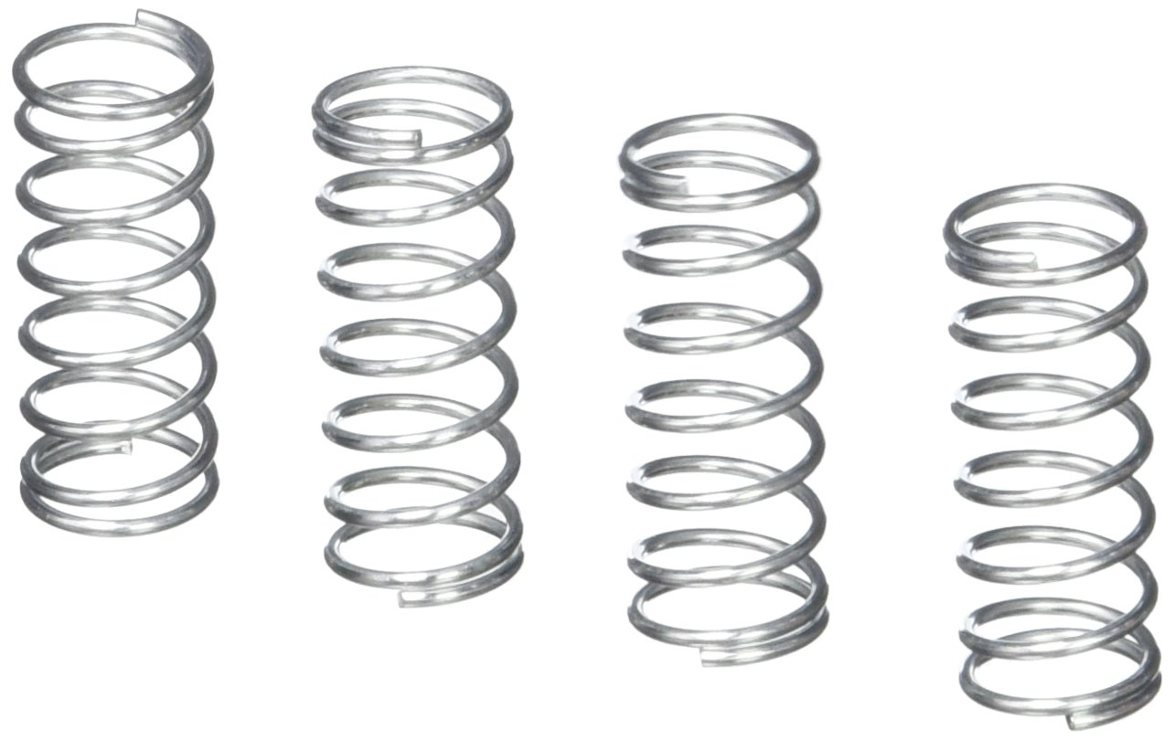 Prime Line Products SP 9721 Compression Spring with .041 Diameter 7 16 x 1 1 16