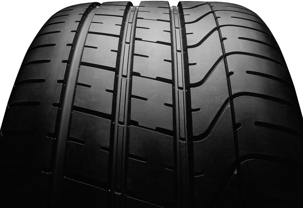 Pirelli P Zero Runflat 245//35//R20 95Y E//B//72 Summer Tire