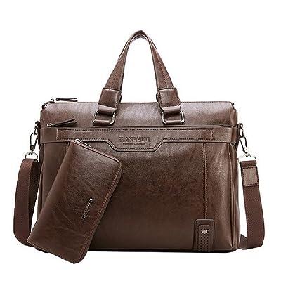 60%OFF Leather Laptop Shoulder Bag - totalplaycobertura.mx f69916c90f