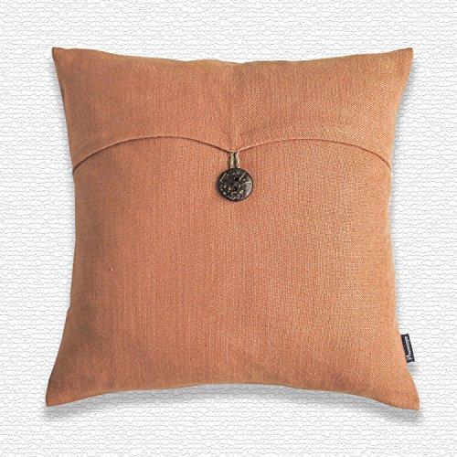 Phantoscope Decorative Pillow Cushion Button