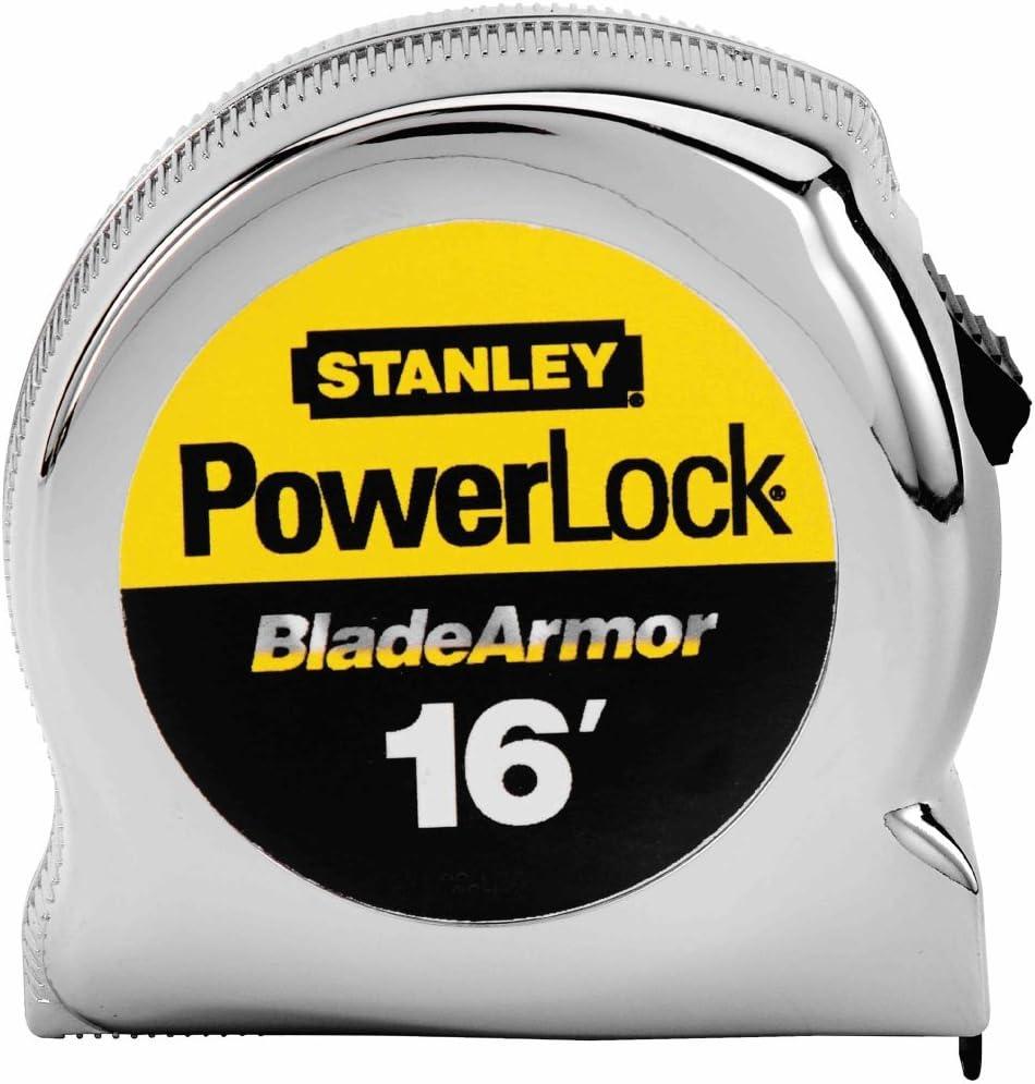 1 X 16 Powerlock Taperule Sold As 1 Each