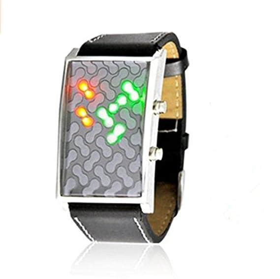 TechAffect - Reloj