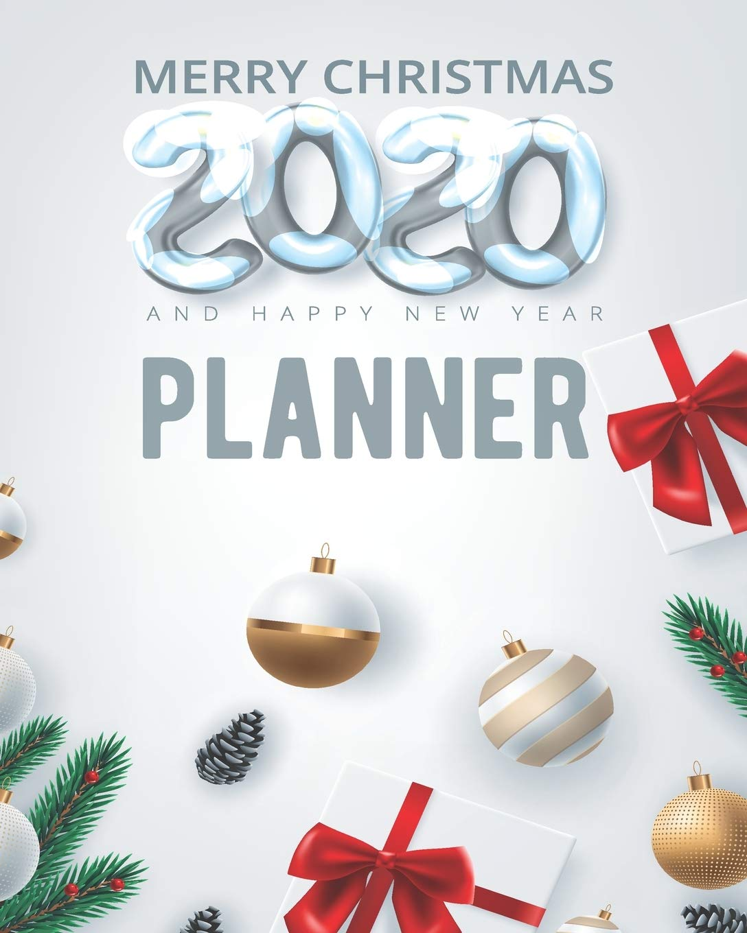 Christmas And 2020 New Year Holiday Planner Christmas Xmas Planner Black Friday Planner Memory Book To Write Or Draw In Men Women Girls Boys 100 Pages 8 X 10 Clive Linda 9781704572574 Amazon Com Books