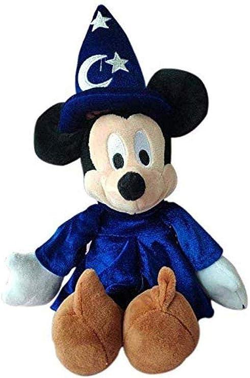 QIXIDAN Peluche Pose Relleno Disfraz De Halloween Mickey Mouse ...