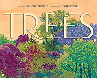 Book Cover: Trees