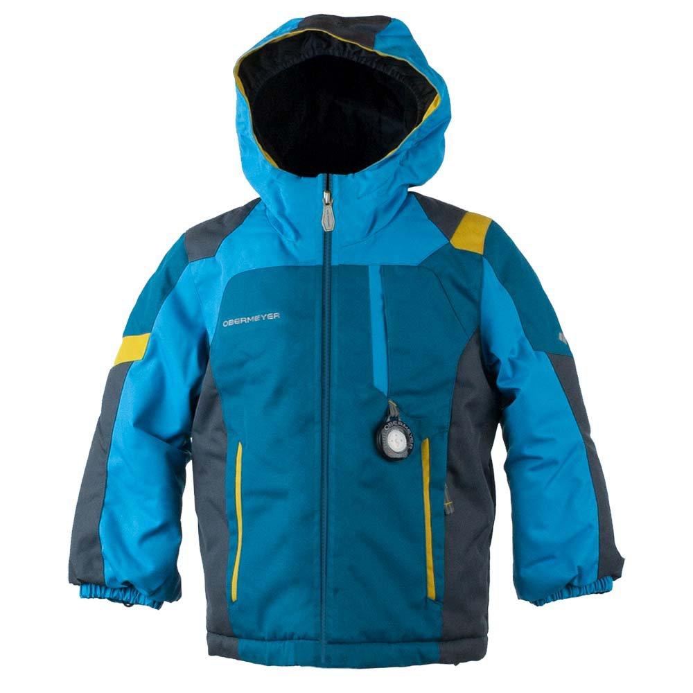 6e4f964a4 Amazon.com  Obermeyer Kids Mens Scout Jacket (Toddler Little Kids ...