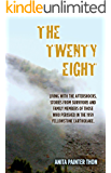The Twenty Eight: Living with the aftershocks. Stories from survivors and family members of those who perished in the…