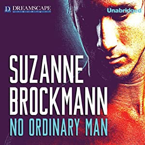 No Ordinary Man Audiobook
